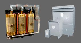 Alfa Transformer :: Transformer Repair, Dry Type Transformers, Oil